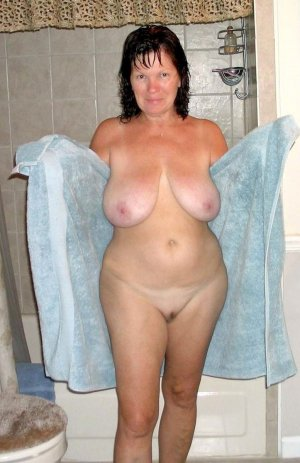 Anneli privat sex escort in Hamminkeln, NW